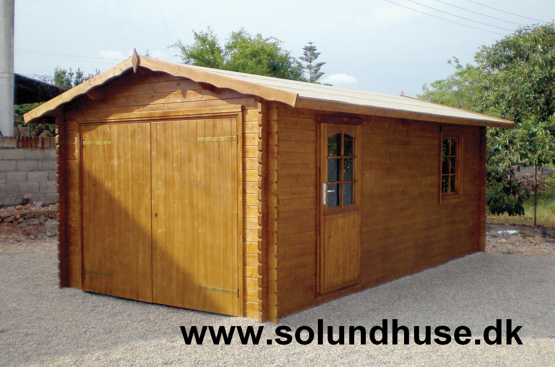 16 5 m2 garage 300. Black Bedroom Furniture Sets. Home Design Ideas