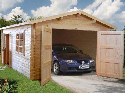 Byg selv garage priser - Fugtfjerner jem og fix