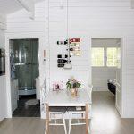 Smukt træ anneks fra sølundhuse.dk indsendt af kunde fra viby huset er 43,7 m2 og hedder annelise 3