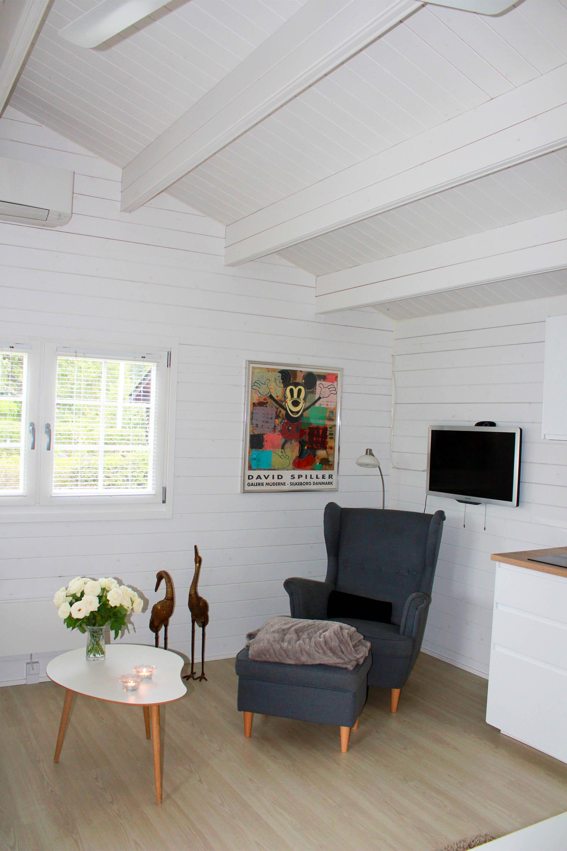 43.7 m2 anneks fra sølund huse kunde billede