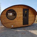 Hobbit hus fra Sølund Huse