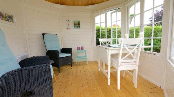 havepavillon indsendt af kunde fra sølundhuse.dk