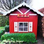 Liille amanda legehus indsendt af Jacques, legehuset kan købes på sølundhuse.dk