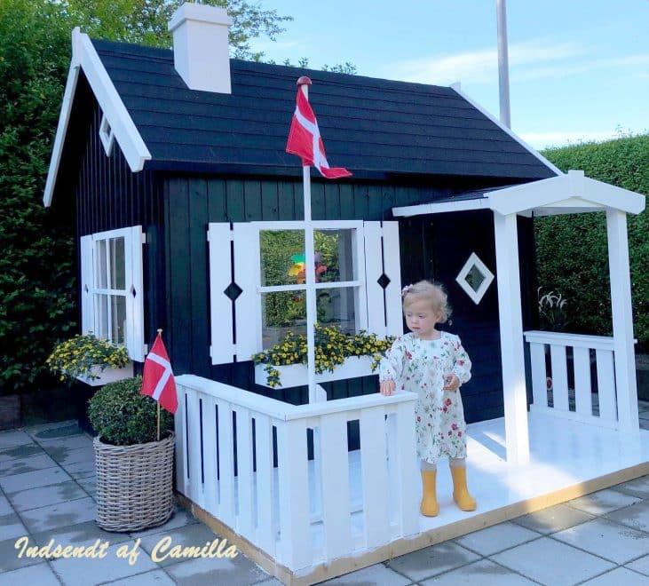 Sølund Huse årets legehus 2019 Lille Otto i træ