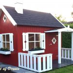 Sølund Huse - Lille otto legehus med terrasse indsendt af Dennis