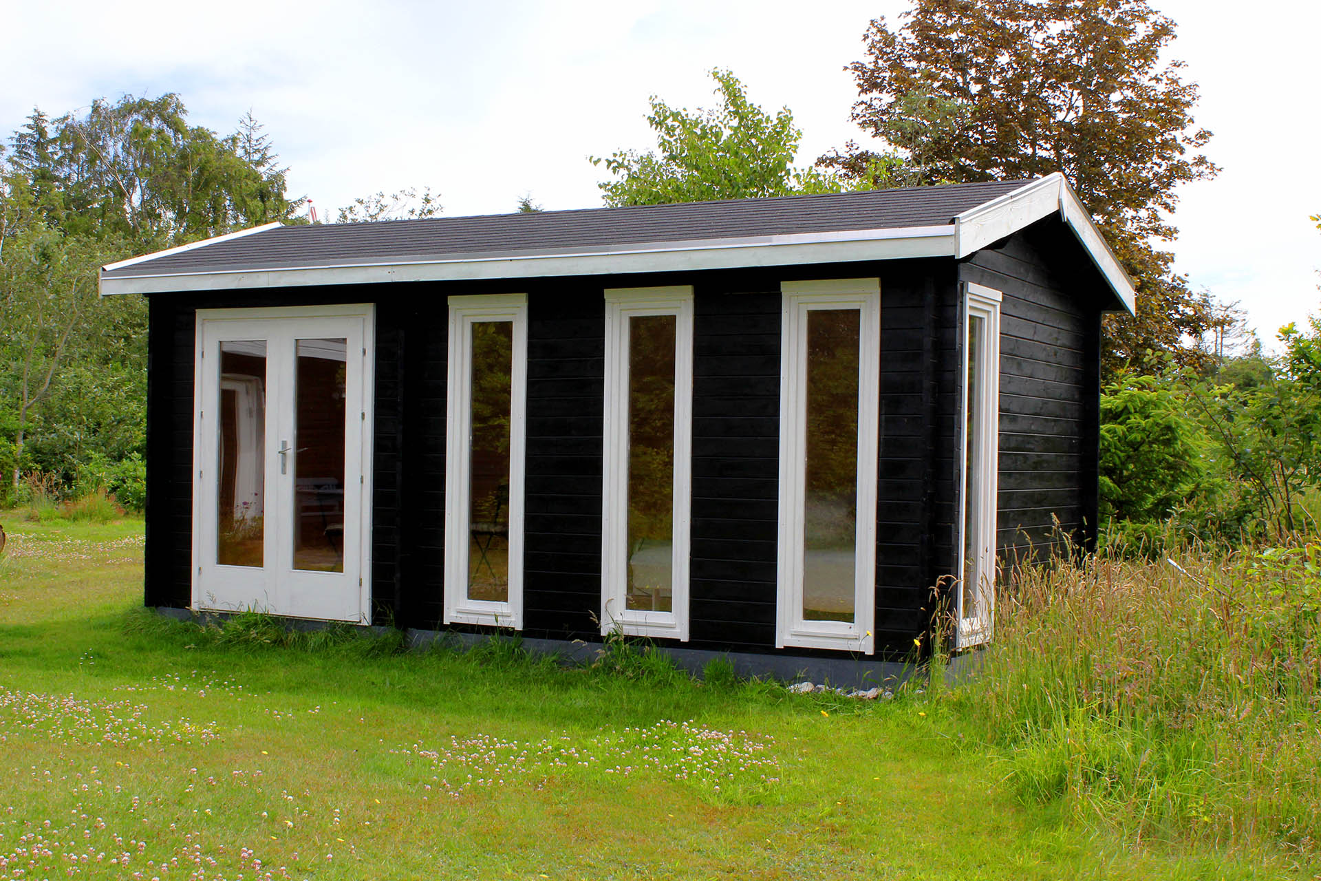 Nicole havehus fra sølund huse indsendt af kunde fra værløse