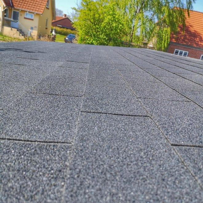 shingles tagbeklædning fra www.sølundhuse.dk