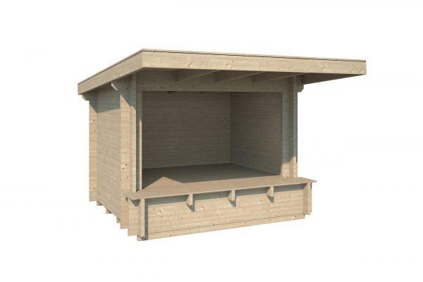 køb shelter fra Sølundhuse.dk
