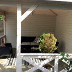 Dolly 3 åben pavillon fra sølund huse