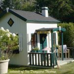 legehus med terrasse og hems 2