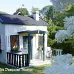 stort legehus med terrasse og hems fra solundhuse.dk