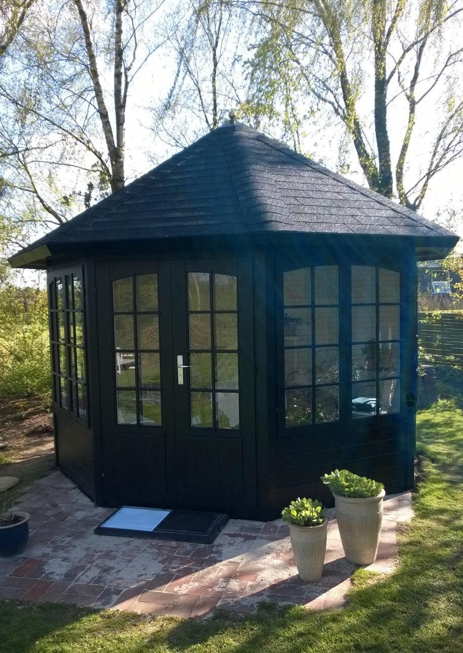 Populære En pavillon til alle årstider   Alt fra luksus til billige pavilloner JZ-69