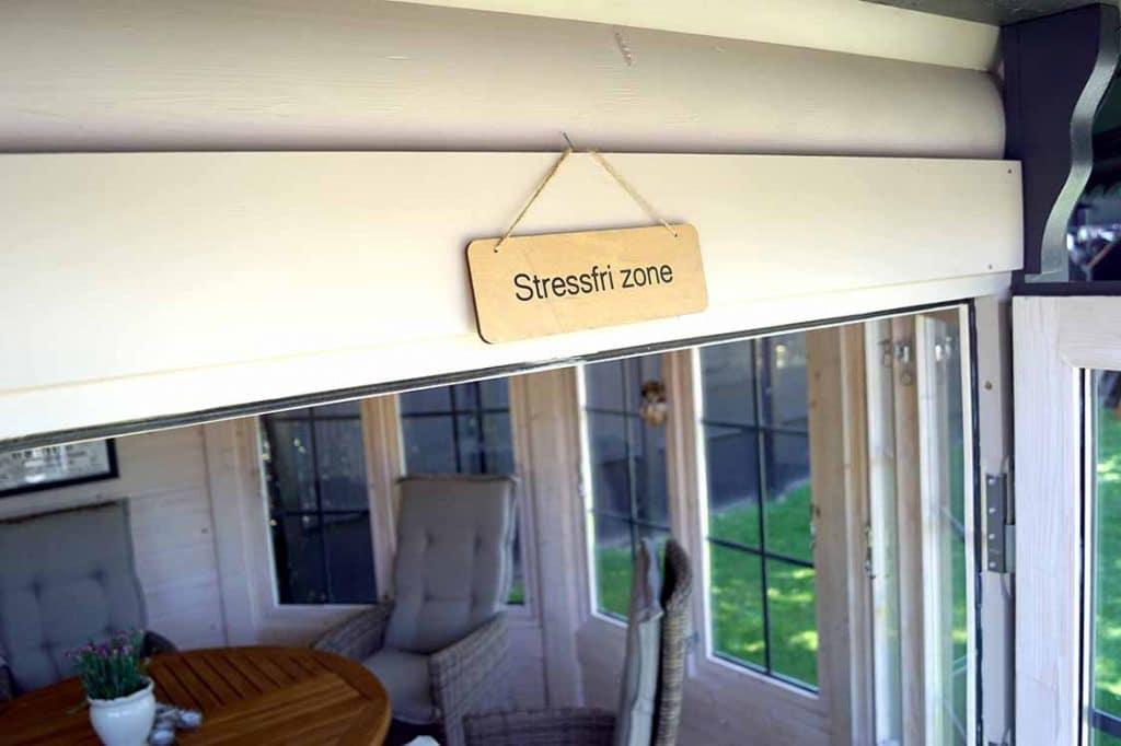 skab en stressfri zone med en pavillon have. læs mere hos www.sølundhuse.dk