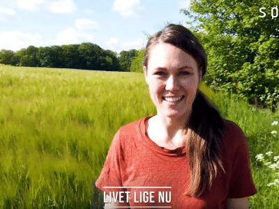 inspiration til haven - Lene besøger folk med gode historier og specielle havebygninger
