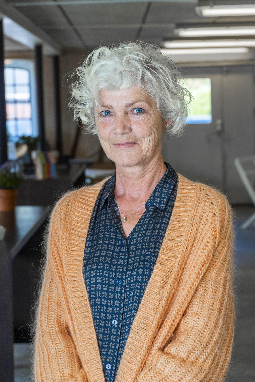 Birgit Møller Sølund Huse