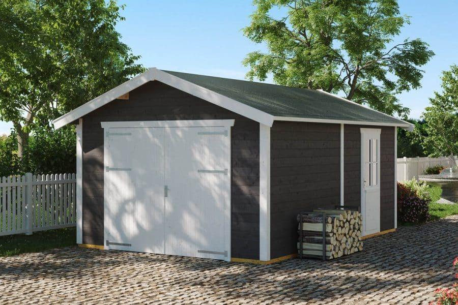 malet garage