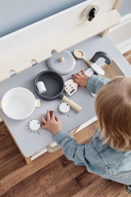 børnekøkken fra sølund huse