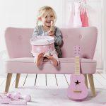 design sofa til børn fra sølundhuse.dk denne luksus sofa til børn er i højeste kvalitet