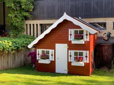 legehus med hems fra sølundhuse.dk sådan får du mest ud af legehuse træ.