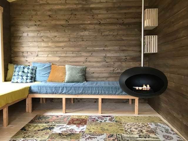 Byg selv havehus og orangeri