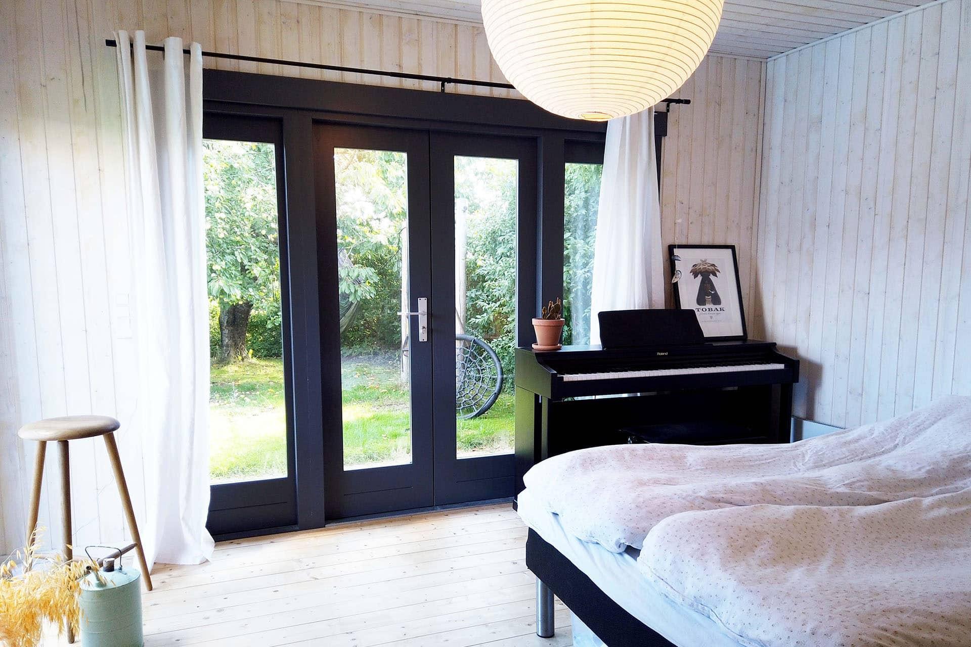 Anneks isoleret Tora 16 m2 fra Sølund Huse