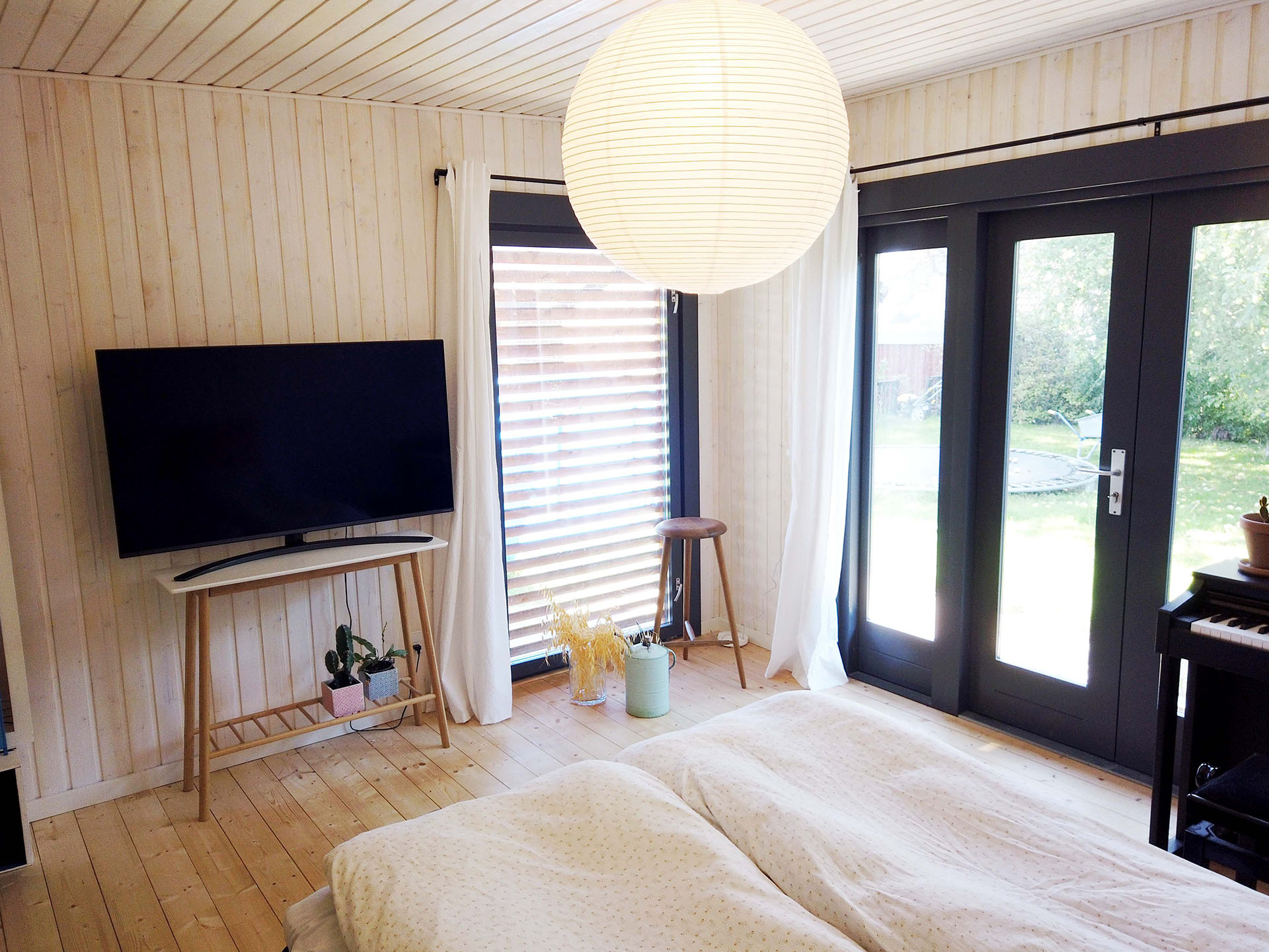 Anneks isoleret Tora havehus fra Sølund Huse