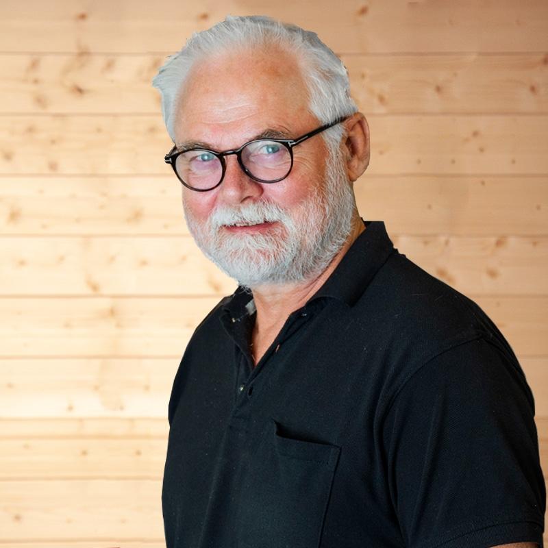 Jørgen Sølund Huse