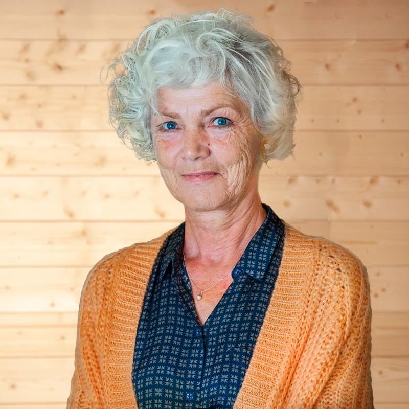 Gitte Sølund Huse