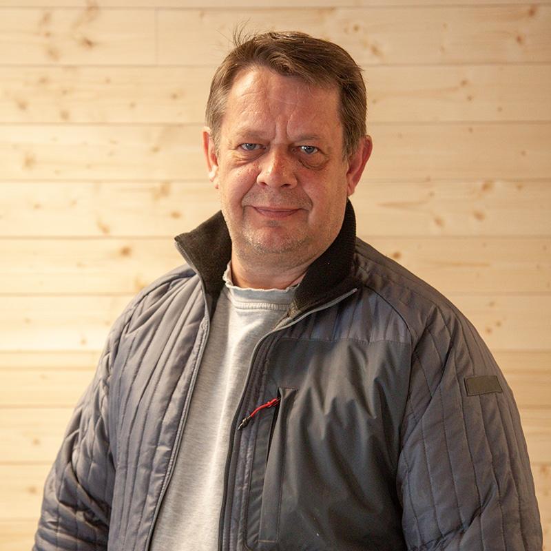Michael Sølund Huse