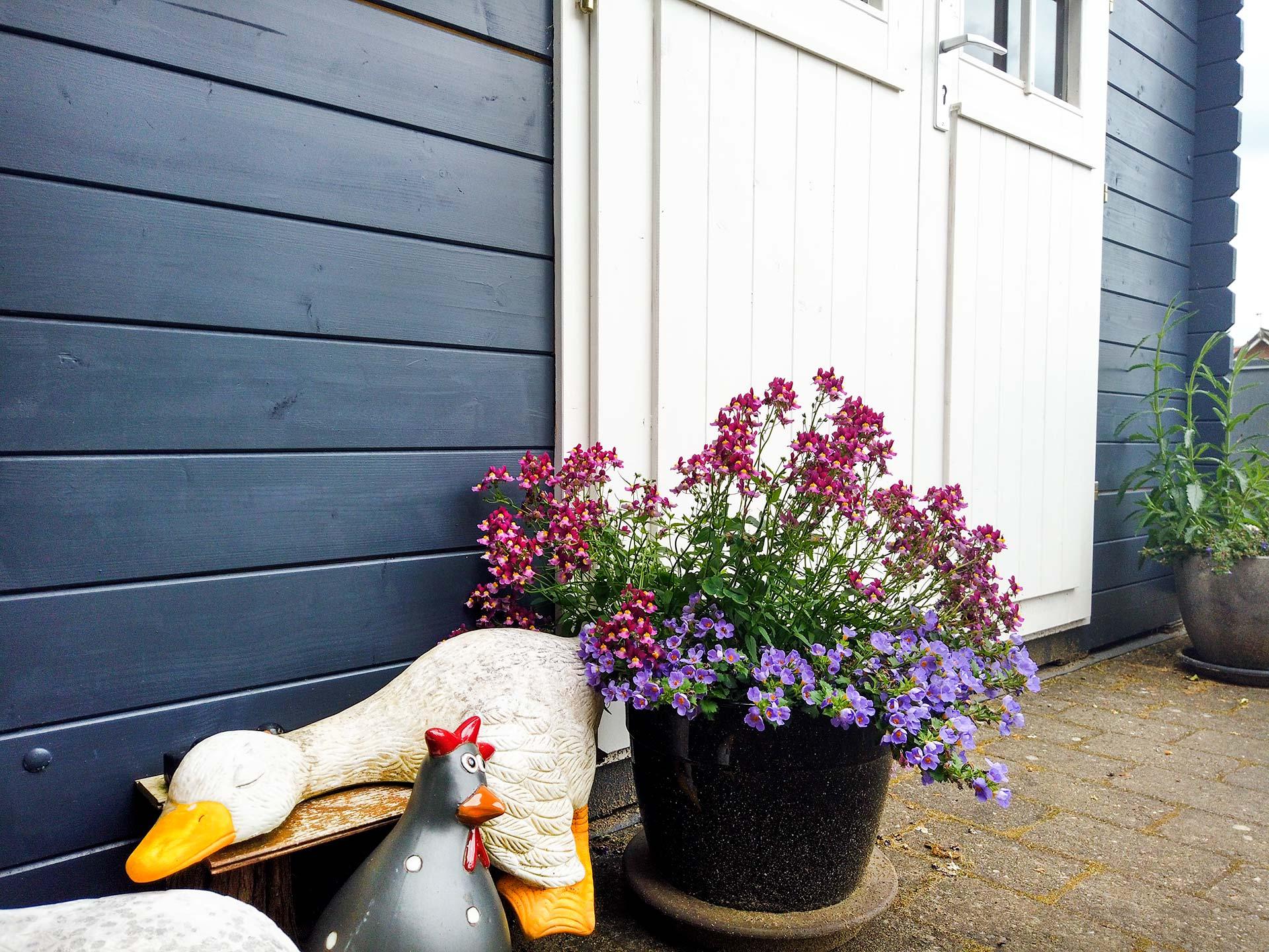Mary 1 Sølund Huse