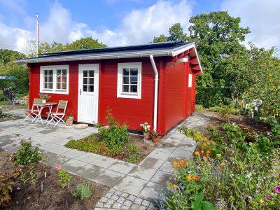 Ingerlise Sølund huse